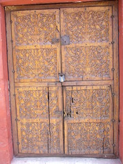 Arequipa Catalina porte