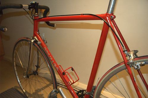 Colnago Steel Frame Road Bike Australian Cycling Forums