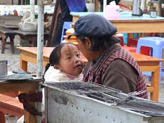Zhongdian, avril 2007 (Fred Alix) Tags: china asia tibet shangrila kham asie yunnan chine zhongdian excellentphotographersaward