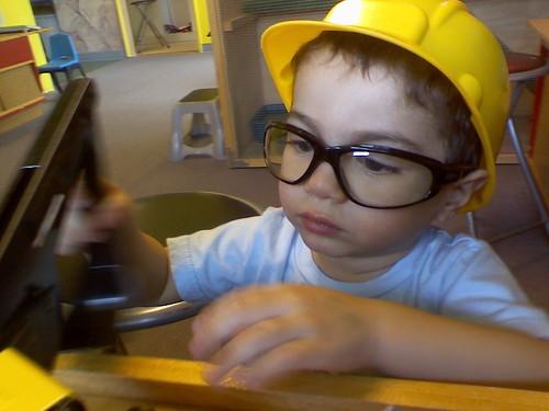 Worker Diego