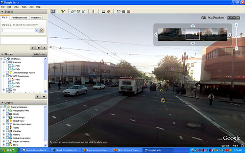 Street-View-Screen-Capture