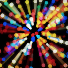 [ stellar ] (@jessewright) Tags: light zoom bokeh burst 2008 redux zoomburst jessewright img8201a img3481398733copy