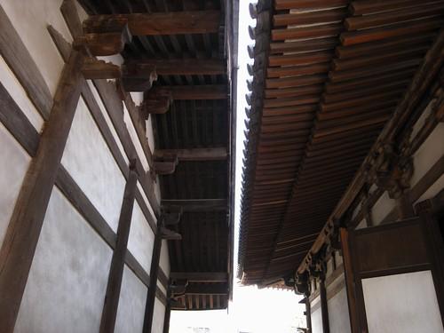 元興寺(禅室)-11