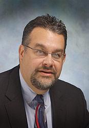 Russ Newton Sr. VP Production