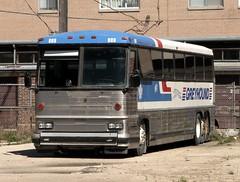 Bus ! (mrchristian) Tags: neighbourhood