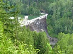 Upper Dam