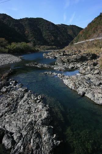Shimantogawa River 02