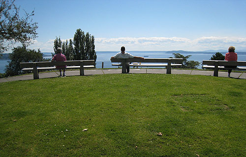 Marshal Park Viewpoint