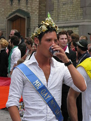 Mr Gay Norway 2008