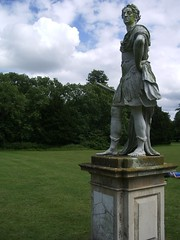 Statue of William 3rd