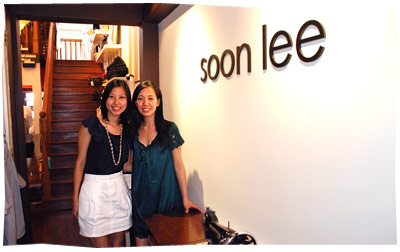 Soon Lee Boutique, Haji Lane, Singapore