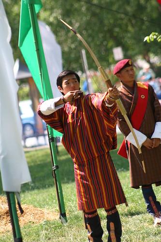 Jigyel Ugyen Wangchuck