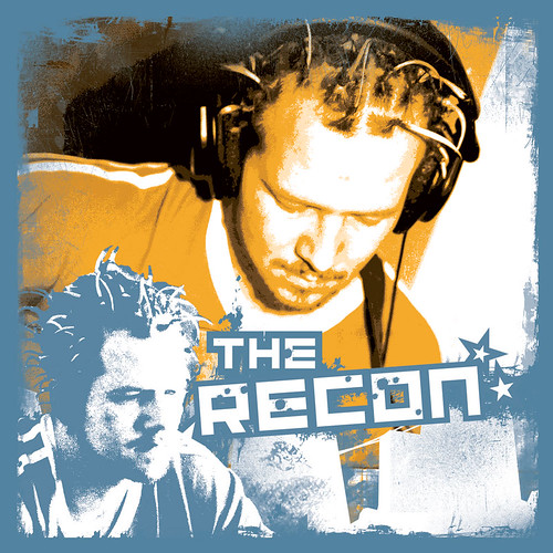 Deepspace 5 - The Recon