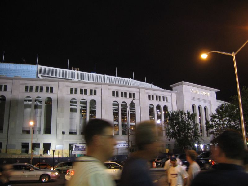 Nuevo Yankee Stadium (2009) - Página 3 2702136567_042924a6ef_o