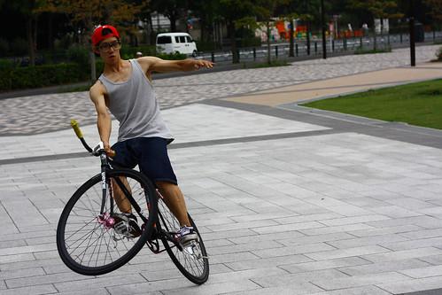 Tokyo Bike Meetup X