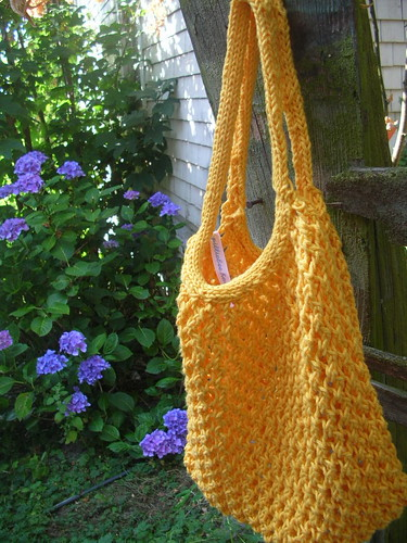 Sunflower Nest Tote