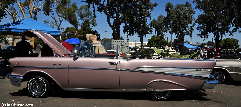 The Worlds Best Photos Of Impala And Oxnard Flickr Hive Mind - Oxnard car show