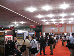 SES Expo Hall