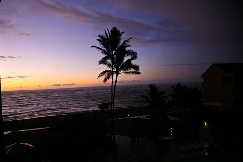 Kapaa sunrise1