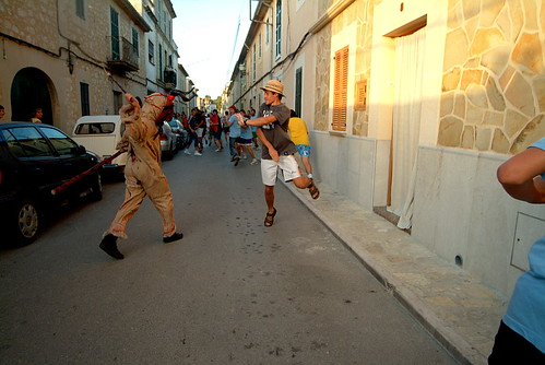 Cossiers de Montuïri 2008