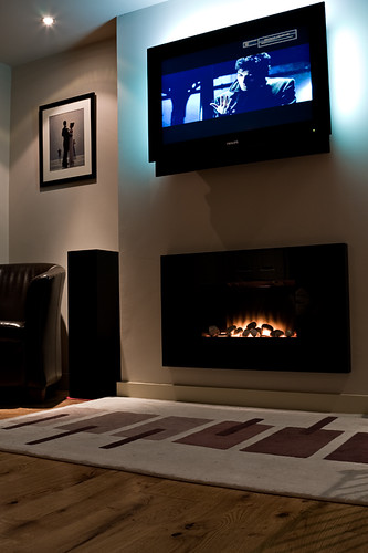 Living Room : 1