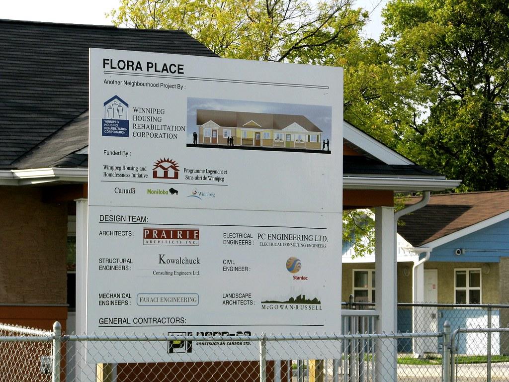 Flora Place