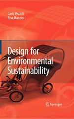 [ebook] Design for Environmental Sustainability