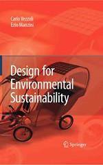 [ebook] Design for Environmental Sustainability
