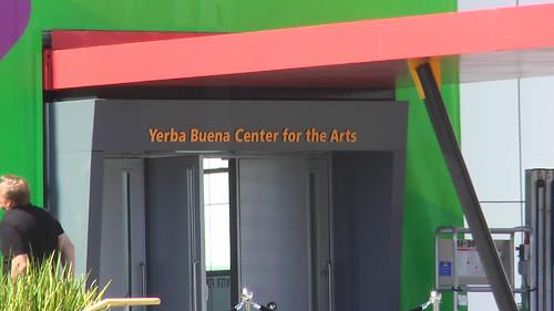 Apple Let's Rock en Yerba Buena Center for the Arts