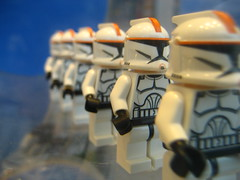 Clone troopers by adactio