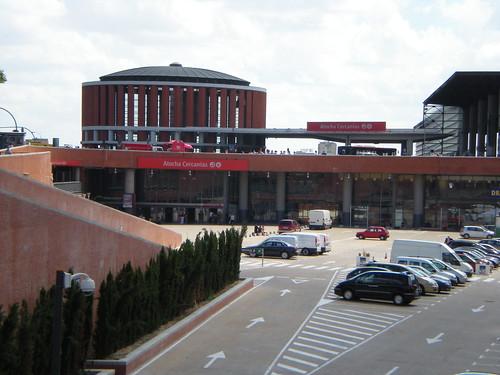 Atocha Railway Station_24