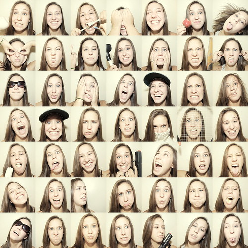 Faces #4