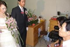 曉雯姐結婚