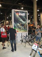 IMG_0873 (BTI-USA) Tags: bti commencal cinelli interbike2008
