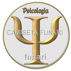 simbolo psicologia desenho dourado 3d