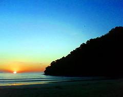 sol nascendo no pereca