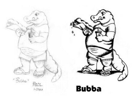 Gator - Bubba