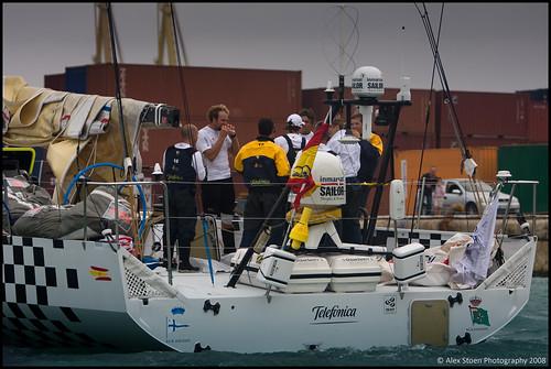2933550069 d38293824b Alicante ya empieza a pensar en la próxima Volvo Ocean Race