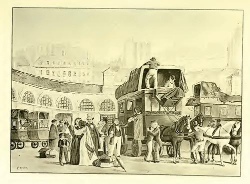 008-Diligencia de mensajerias 1830
