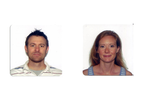 Visa Photos…