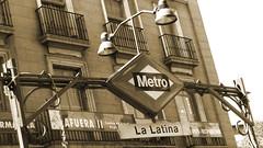 EL RASTRO SEPT_RET (Ignacio de Juana) Tags: madrid spain el rastro
