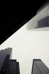 look up Manhattan (pablitoblue) Tags: ny newyork 2008 nuevayork pablitoblue