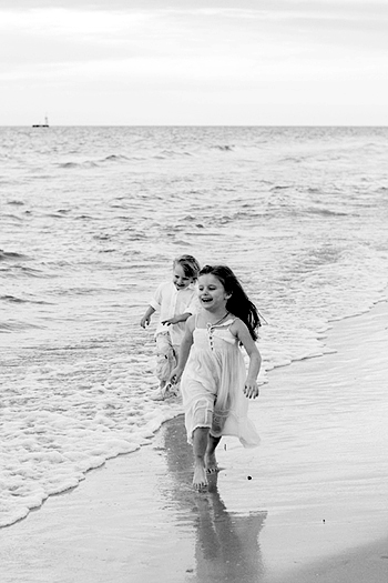 Simone Hanckel Photography - Beach