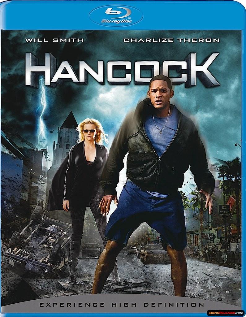 Hancock [Version Longue] |TRUEFRENCH| 720p AC3 [FS]