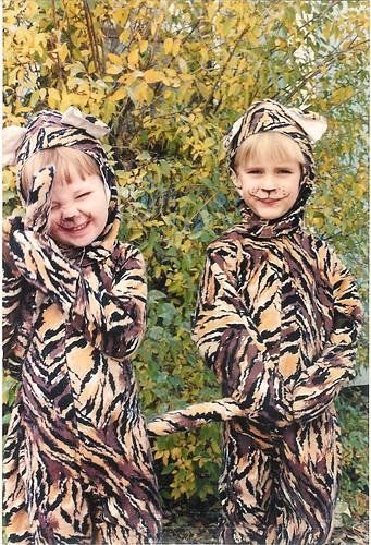 Z n S Halloween 1990