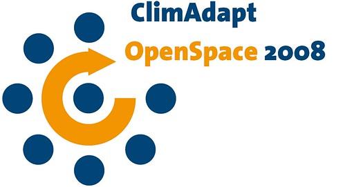 ClimAdapt Logo