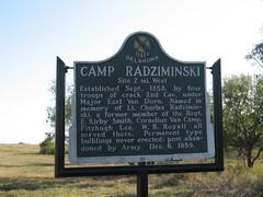 Camp Radziminski