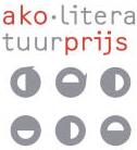 logo AKO Literatuurprijs