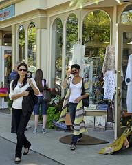 Paseando por Niagara (viajeacanada) Tags: ontario canada shopping niagara paseo viajes turismo vacaciones compras tiendas canad aventura monicapatio