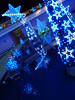 P1000510(Night mode ISO400) (HAMACHI!) Tags: light japan night lumix tokyo illumination panasonic 2008 cameratest loadtest lx3 lalaporttoyosu lumixlx3 dmclx3
